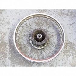 Cerchio Posteriore 18 X 1,85