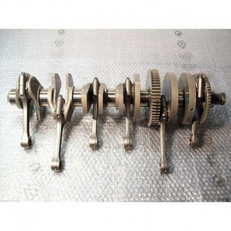 Albero Motore Completo Di Bielle