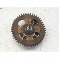 Pompa Olio Motore