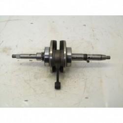 Albero Motore