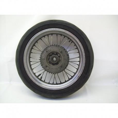 Cerchio Posteriore 150/60 R17