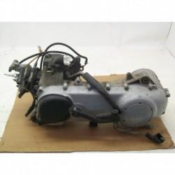 Motore C141M Freno A Tamburo
