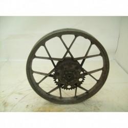 Cerchio Posteriore 1/1,60X16
